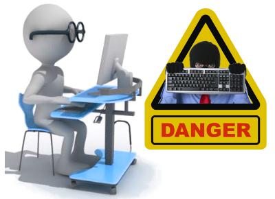 Основные правила безопасности в сети Интернет