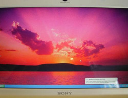 Обзор интернет-бука Sony VAIO W серии