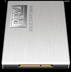 Восстановление данных SSD и SSHD дисков в 2019